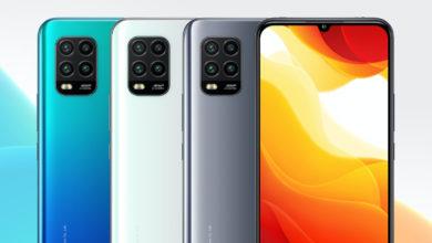 Photo of Xiaomi Mi 10 Lite: Preiswertes 5G-Smartphone vorgestellt