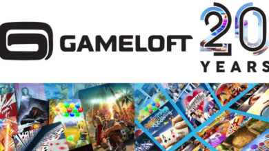 Photo of Gameloft feiert 20-jähriges Jubiläum und bietet 30 Games gratis an!