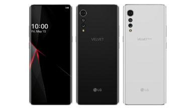 Photo of LG Velvet: Offizielles Video geht auf die neue Designsprache ein