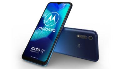 Photo of Motorola moto g8 power lite mit viel Akku vorgestellt