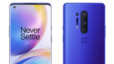 Photo of OnePlus 8 Pro: Warp Charge 30 Wireless Charger wird wohl 70 Euro kosten