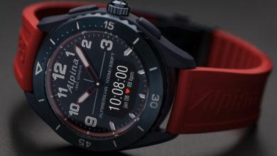 Photo of Alpina AlpinerX Alive: Klassische Uhr trifft auf Smartwatch