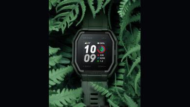Photo of Amazfit Ares: Neue Sport-Smartwatch kommt nächste Woche