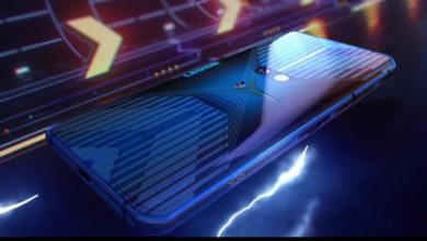 Photo of Legion Phone: Lenovo bestätigt Termin für das Gaming-Smartphone