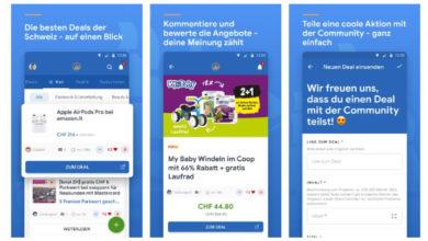 Photo of Preispirat.ch jetzt mit eigener App: Verpasse kein Schnäppchen mehr