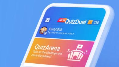 Photo of Neues Quizduell ist jetzt für Android und iOS erhältlich