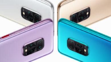 Photo of Redmi 10X: Xiaomi bringt 5G-Standard in Einsteiger-Smartphone