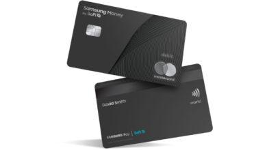 Photo of Samsung Money startet mit Debitkarte in den USA
