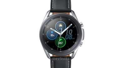 Photo of Samsung Galaxy Watch 3: Neue Fotos zeigen die Smartwatch