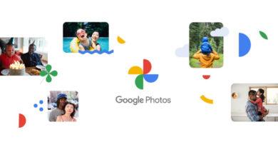 Photo of Google Fotos bekommt frischen Anstrich samt neuem Logo