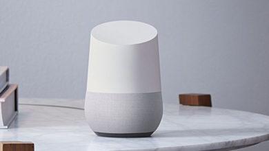 Photo of Google Home soll Nachfolger mit besserem Sound erhalten