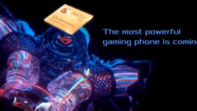 Photo of Bestätigt: ASUS ROG Phone 3 bekommt Snapdragon 865 Plus