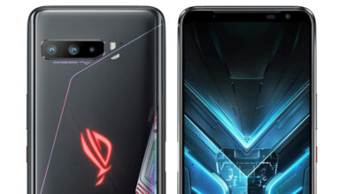 Photo of ASUS ROG Phone 3: Das ist das neue Gaming-Smartphone