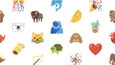 Photo of Google kündigt mehr als 100 neue und überarbeitete Emojis für Android 11 an