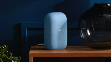 Photo of Google Nest: Kommt heute der neue Speaker?