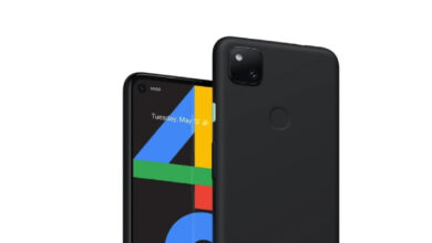 Photo of Google Pixel 4a: Lade dir den coolen Live-Wallpaper hier herunter
