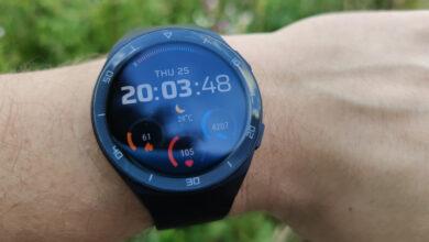 Photo of Huawei Watch GT 2e im Test – Sportliche Smartwatch mit viel Akku
