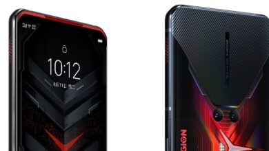 Photo of Lenovo Legion Phone Pro: Pressebilder zeigen das Gaming-Smartphone