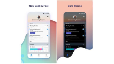 Photo of Microsoft Launcher 6.0 bringt Dark Mode und mehr
