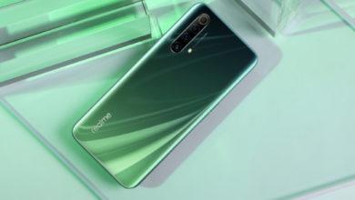 Photo of Auch Realme wird seine Smartphones künftig mit 125 Watt laden