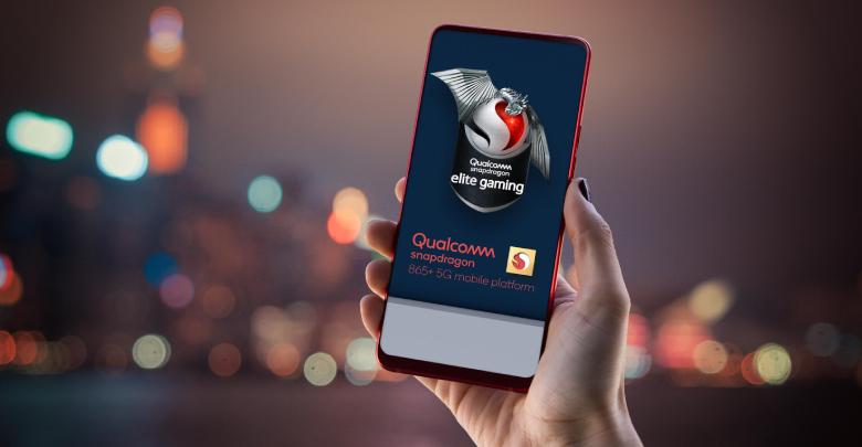 Neuer Highend-SoC: Qualcomm Snapdragon 865+