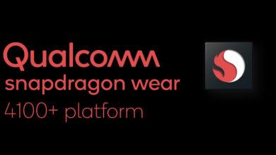 Photo of Qualcomm Snapdragon Wear 4100 vorgestellt: Werden WearOS-Smartwatches jetzt besser?