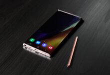 """Photo of Samsung erntet Kritik für das """"abgespeckte"""" Galaxy Note 20 – zu Recht?"""