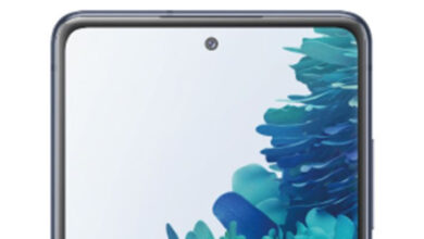 Photo of Samsung Galaxy S20 FE 5G: So sieht die Fan Edition aus
