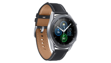 Photo of Samsung Galaxy Watch 3: Neue Smartwatch mit EKG-Funktion vorgestellt
