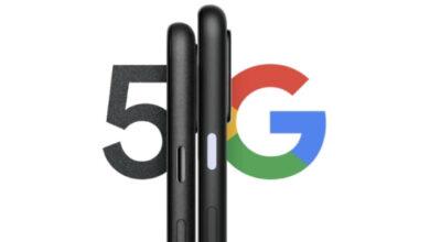 Photo of Google Pixel 5: Alle Details gelüftet, das steckt drin