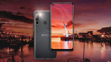 Photo of HTC Desire 20 Pro startet in Europa, aber nicht in der Schweiz