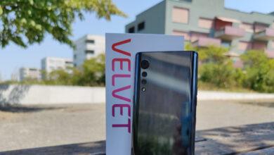 Photo of LG Velvet 5G im Test – Ein Schmuckstück – und sonst?