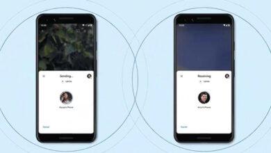 Photo of Nearby Share: Datenaustausch-Funktion für Android soll heute Abend starten