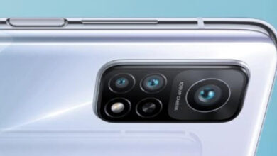 Photo of Xiaomi Mi 10T Pro soll 144 Hz Display und 108 MP-Kamera erhalten