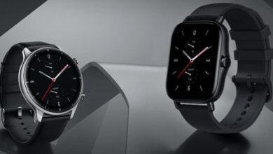 Photo of Neue Smartwatches: Amazfit GTR 2 und Amazfit GTS 2 vorgestellt