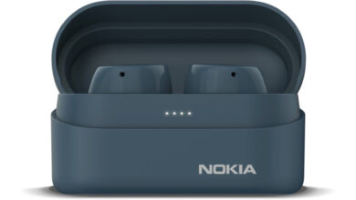 Photo of Preiswerter Sound: Nokia Power Earbuds Lite und Portable Wireless Speaker vorgestellt