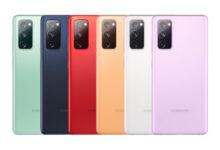 Photo of Die Fan Edition überzeugt: Samsung Galaxy S20 FE mit und ohne 5G