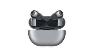 Photo of FreeBuds Pro: Huawei's Antwort auf die Apple AirPods Pro