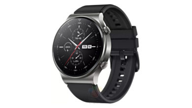 Photo of Huawei Watch GT 2 Pro wird in China mit Harmony OS verkauft