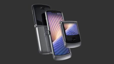 Photo of Motorola Razr 5G offiziell vorgestellt, wie gut ist die zweite Generation?