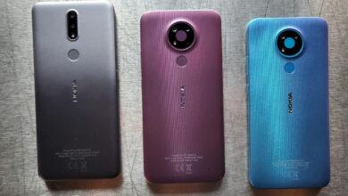 Photo of HMD Global stellt preiswerte Einsteiger-Smartphones Nokia 2.4 und Nokia 3.4 vor