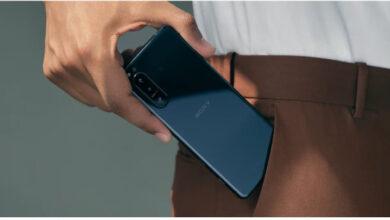 Photo of Sony Xperia: Diese Smartphones erhalten Android 11