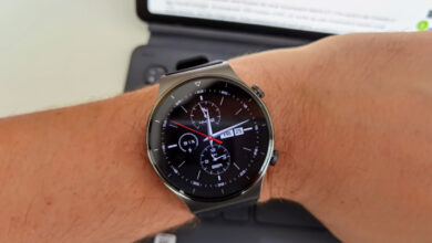 Photo of Huawei Watch GT 2 Pro ausprobiert, das kann die Edel-Smartwatch