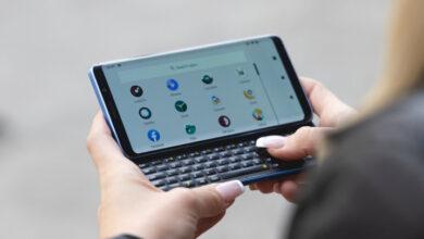 Photo of F(x)tec Pro1 X vorgestellt: Tastatur-Smartphone mit LineageOS oder Ubuntu TouchOS
