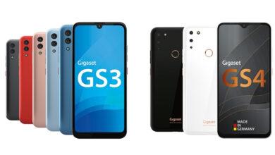"""Photo of Gigaset GS3 und GS4 vorgestellt, eines davon ist """"Made in Germany"""""""
