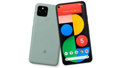 Photo of Google Pixel 5: Live-Wallpaper auf beliebigen Smartphone nutzen