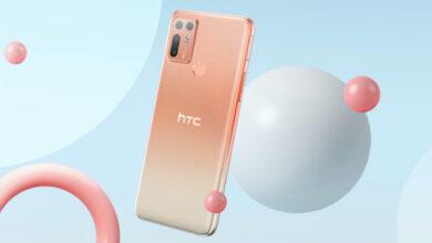 Photo of HTC Desire 20+ vorgestellt: Ein schönes, aber nicht besonders interessantes Smartphone