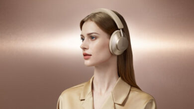 Photo of Huawei FreeBuds Studio: Over-Ear-Kopfhörer mit ANC für 299 Franken