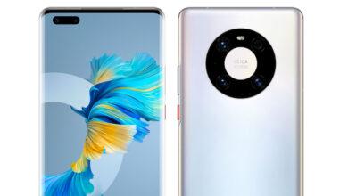 Photo of Huawei schlägt zurück: Mate 40 Pro wieder die Nummer 1 im DxOMark