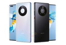 Photo of Huawei Mate 40 Pro: So sieht es aus und das steht auf dem Datenblatt